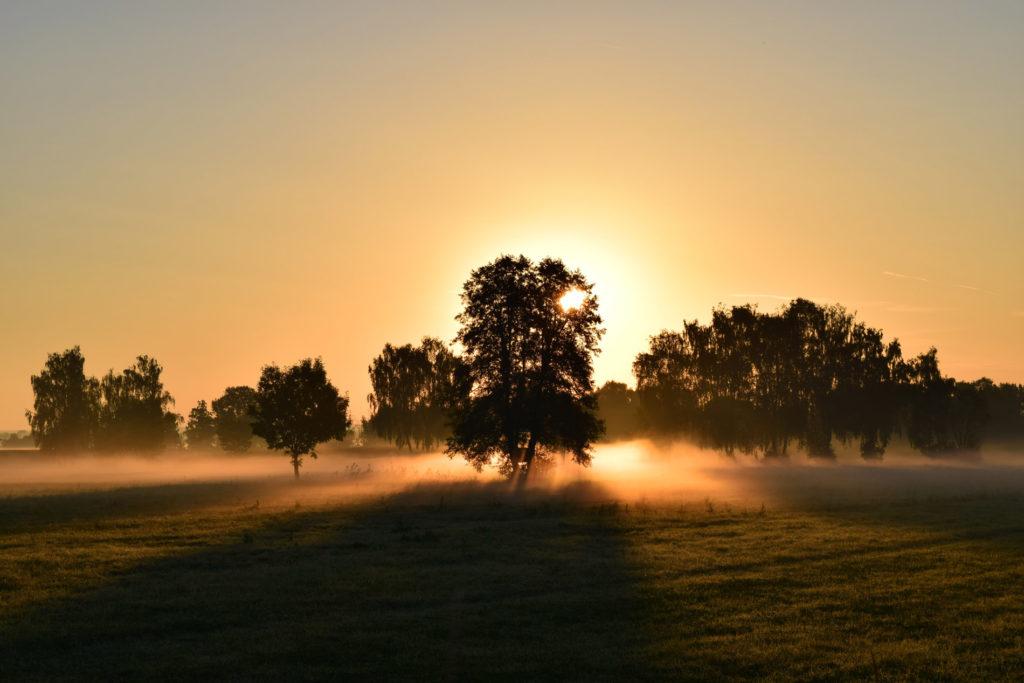 Sonnenaufgang Fototipps printolino